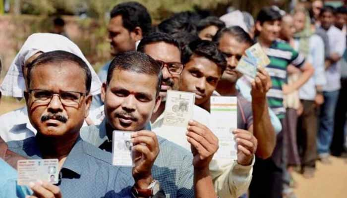 Year-ender: Two elections, fluctuating fortunes in Haryana