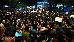 File on plea for release of detained students of JMI, AMU not yet received