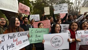 Anti-CAB protests: Jamia announces vacation till Jan 5, cancels exam