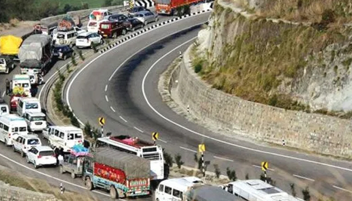 Jammu-Srinagar NH reopens for stranded vehicles; boy among 3 dead in separate incidents