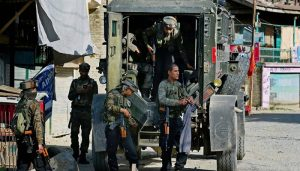 No study on cost of forces' deployment in JK post Art370 abrogation: Govt
