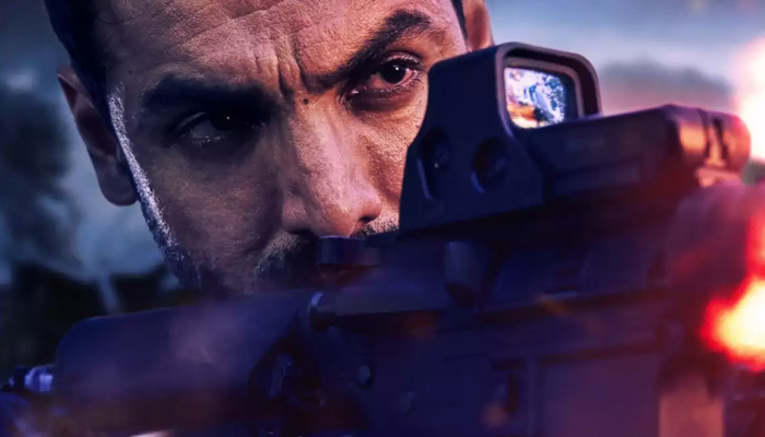 Release date of John Abraham-starrer 'Attack' is finally out! Check here