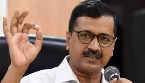Cyclone Amphan: Kejriwal offers help to CMs of WB, Odisha