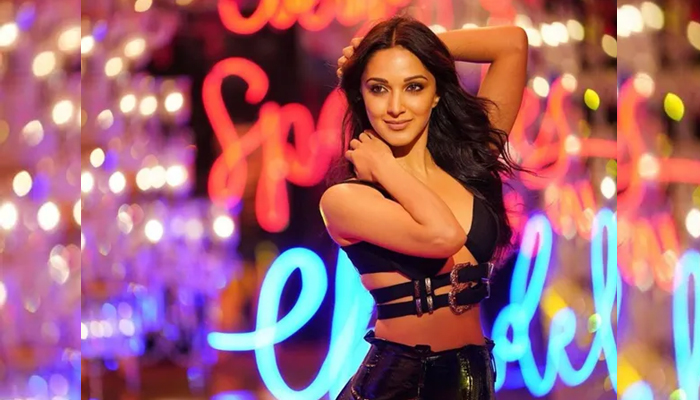 OMG! You wont believe what Kiara used to do before entering Bollywood