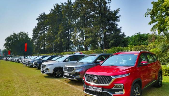 Morris Garages bullish on Indian automobile sector, to invest 3,000 crore