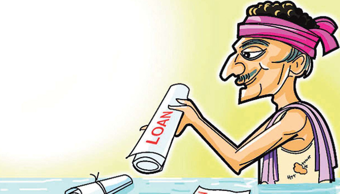 Sigh of relief for Maha farmers; govt announces loan waiver up to 2lakhs