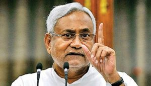 "Nitish says ""all is well"" even as PK launches a frontal attack on SuMO"