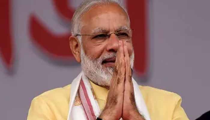 Ukhand: Modi strengthens link to hill state; year of natural calamities