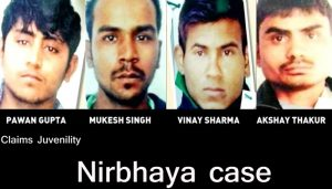 SC dismisses curative petitions of Nirbhaya convicts; will be hanged on Jan 22