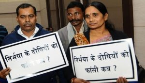"""Nirbhaya Case: Capital punishment or just another """"Tareekh""""?"""