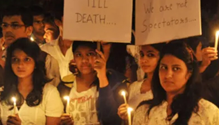 On 7th anniversary of Nirbhaya case, rape conviction rate low at 32pcnt