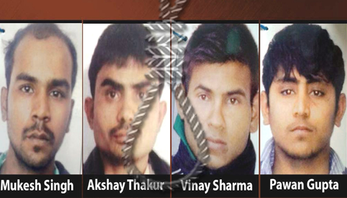 Nirbhaya convicts to be executed soon; Buxar Jail prepares hanging rope!