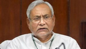 Personal opinions don't amount to a division in JD(U), says close aid of Nitish