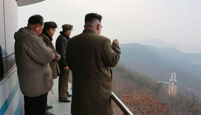 North Korea conducts another crucial test at Sohae launch site: Report