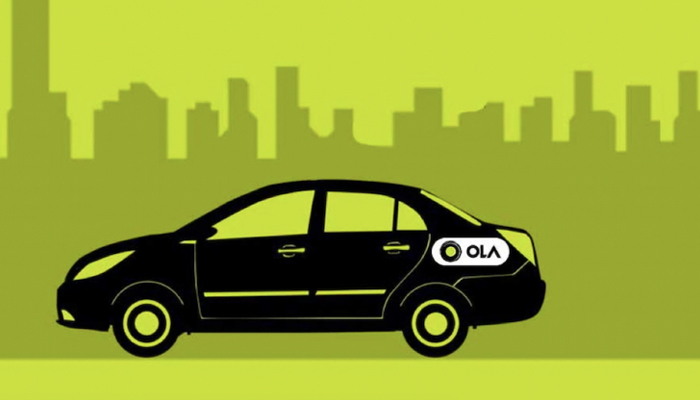 Ola launches AI-enabled monitoring system Guardian for secure rides