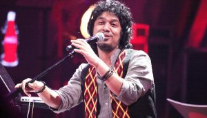 Papon cancels Delhi show, says his home state is 'burning' over CAB