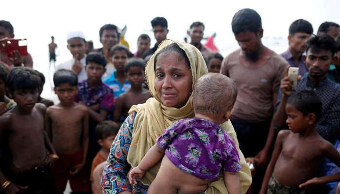 Rohingyas wary of future after CAA, dont want to return to Myanmar