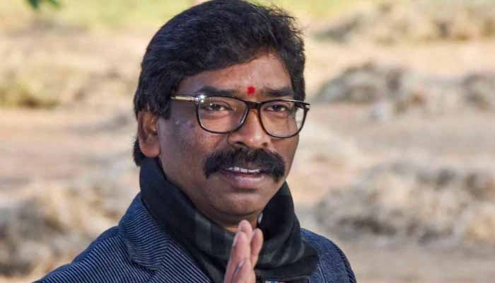 Soren set to take oath as 11th chief minister of Jharkhand
