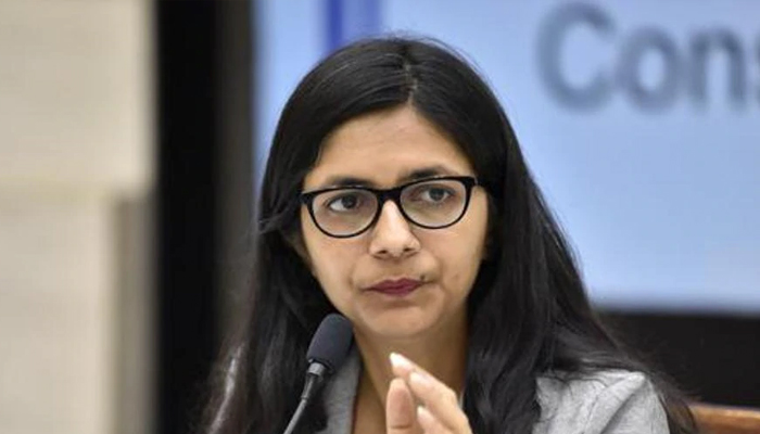 DCW chief welcomes SC decision to dismiss convicts review plea in Nirbhaya case