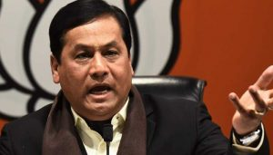 No one from B'desh will get to enter Assam by means CAA: Sonowal
