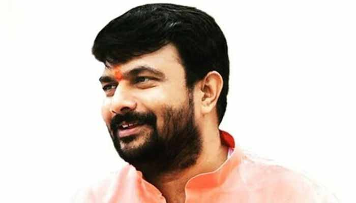 Shiv Sena MP Hemant Patil says letter on support to CAA fake