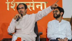 Be alert BJP, many of your members may become govt's friends: Sena