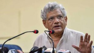 BJP trying to breathe new life into two-nation theory through CAB: CPI(M)