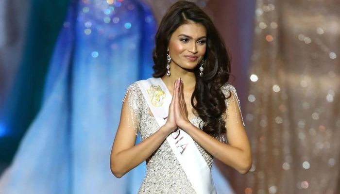 Suman Rao ready to rock silver screen after finishing Miss World race