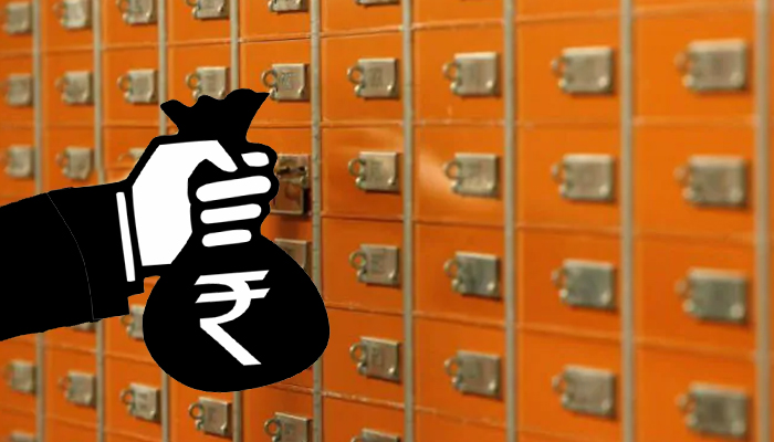 Finance Min declines to share Swiss bank accounts details of Indians citing confidentiality