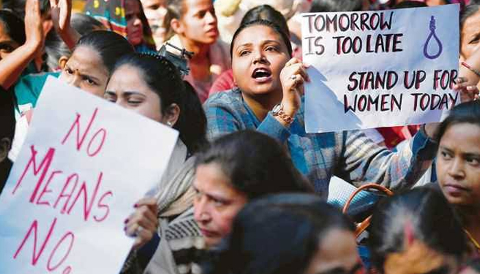 Seven years on, despair shrouds Nirbhayas convicts home - and colony