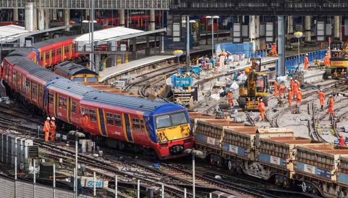 No deaths due to rail accidents in 2019, safest year for train passengers