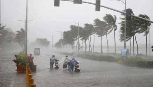 Typhoon Phanfone kills at least 16 people in Philippines
