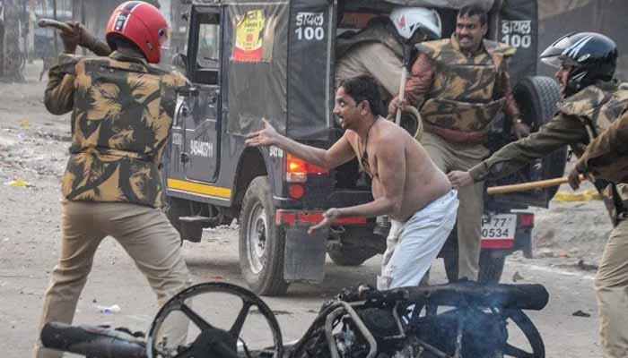 CAA protests: Cong seeks judicial probe into unlawful conduct of UP police
