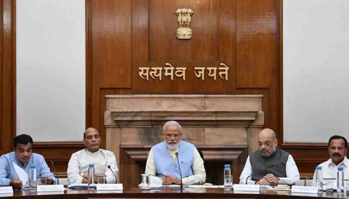 Citizenship amendment bill gets Cabinet nod, set to be tabled in Parliament