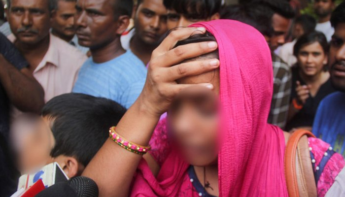 Unnao victims family demands that accused be killed
