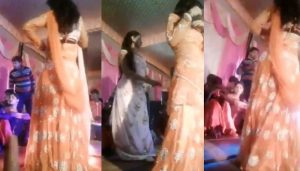 UP: A dancer shot in face for 'stopping' dance in a marriage function