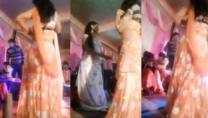 UP: A dancer shot in face for stopping dance in a marriage function