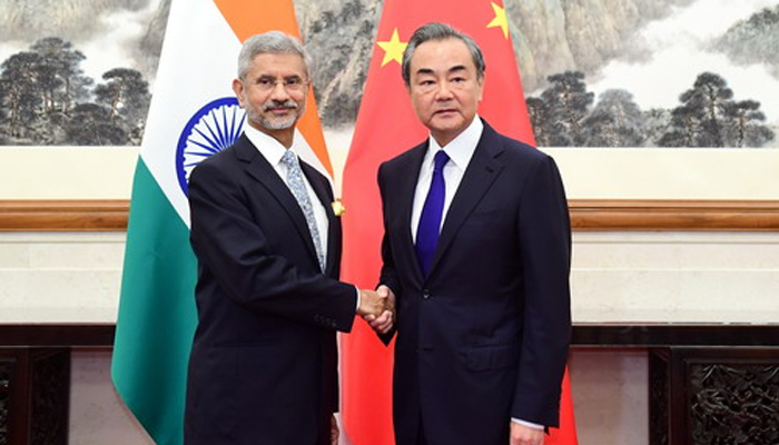 Chinese Foreign Minister Wang Yi to visit India this month