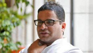 Prashant Kishor's I-PAC teams up with AAP ahead of Delhi polls