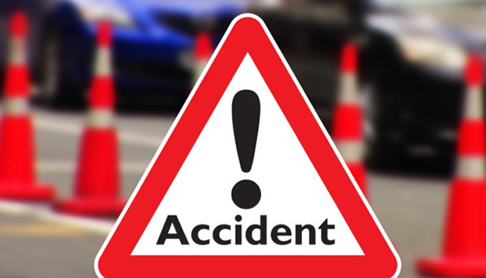 Woman killed in road accident in UPs Ballia district