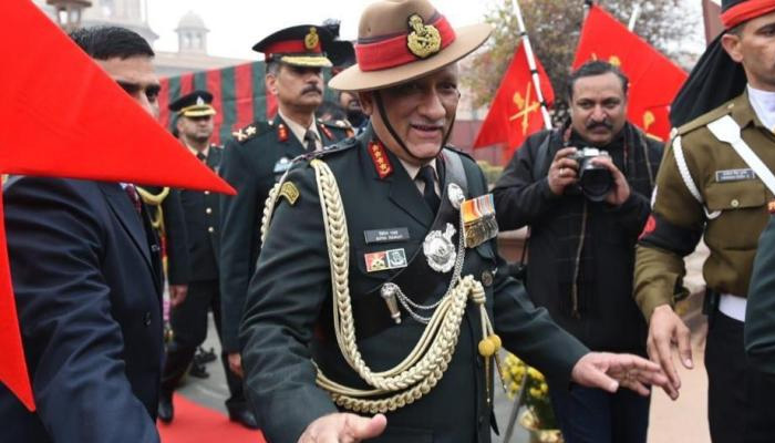 Govt creates Department of Military Affairs, to be headed by CDS