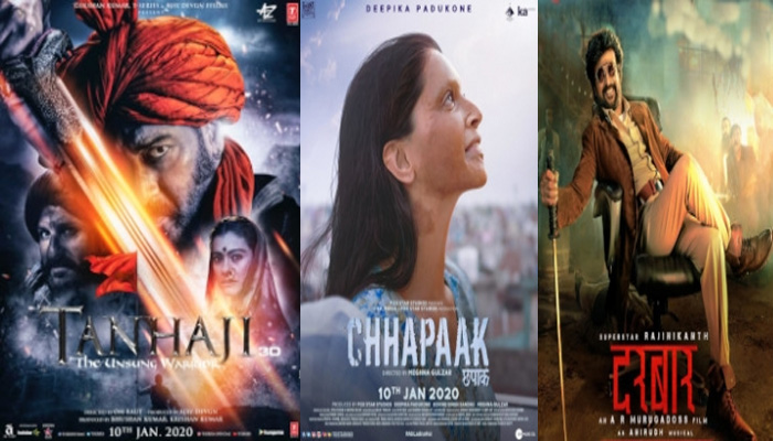 27 Movies that will shatter all the box-office records in 2020!