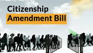 The Lok Sabha passes Citizenship (Amendment) Bill