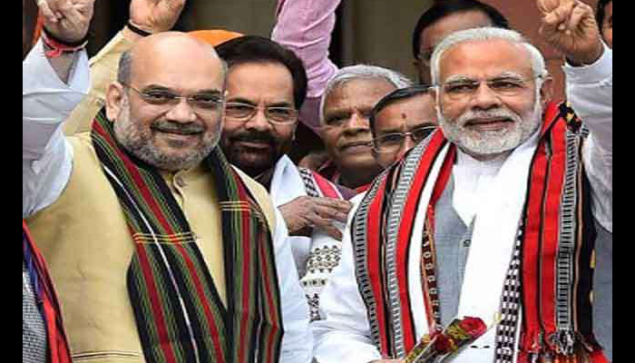Citizenship Law: Many Opposition MPs Helped Modi Government