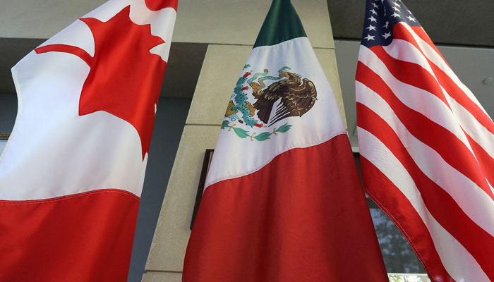 US, Mexico, Canada sign deal finalising trade agreement