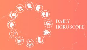 Stressed what will happen today? Here's what your zodiac sign predicts!