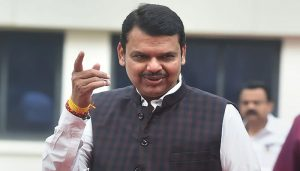 Fadnavis' 'Varsha night club gang' plotted against BJP mass leaders: Gote