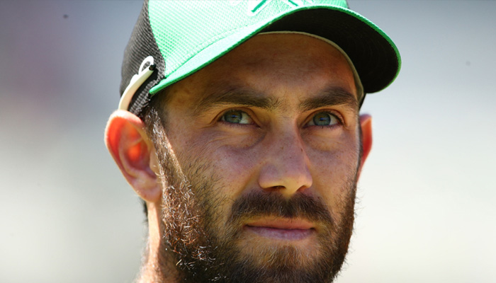 I was mentally and physically ruined: Glenn Maxwell