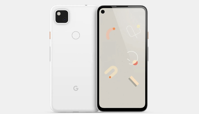Google Pixel 4a renders leak show a punch-hole display and 3.5mm jack