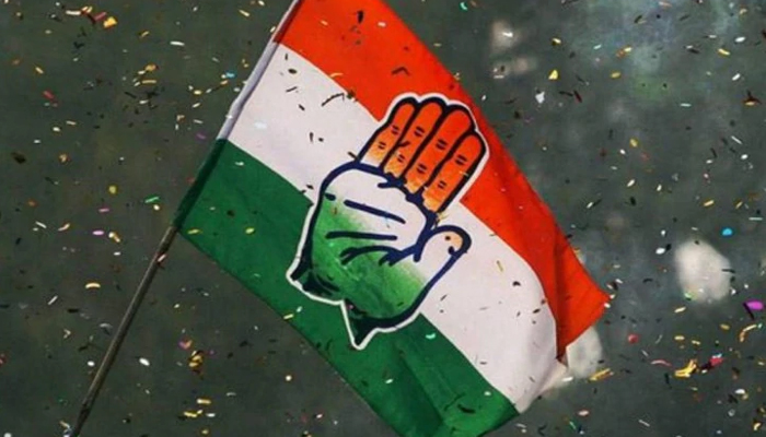 I-T sends notice to Cong over 170 crore black money donations: Source